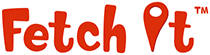 Fetch It Logo